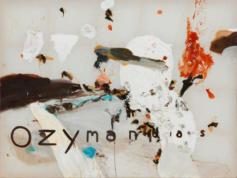 Julian Schnabel , Frieze