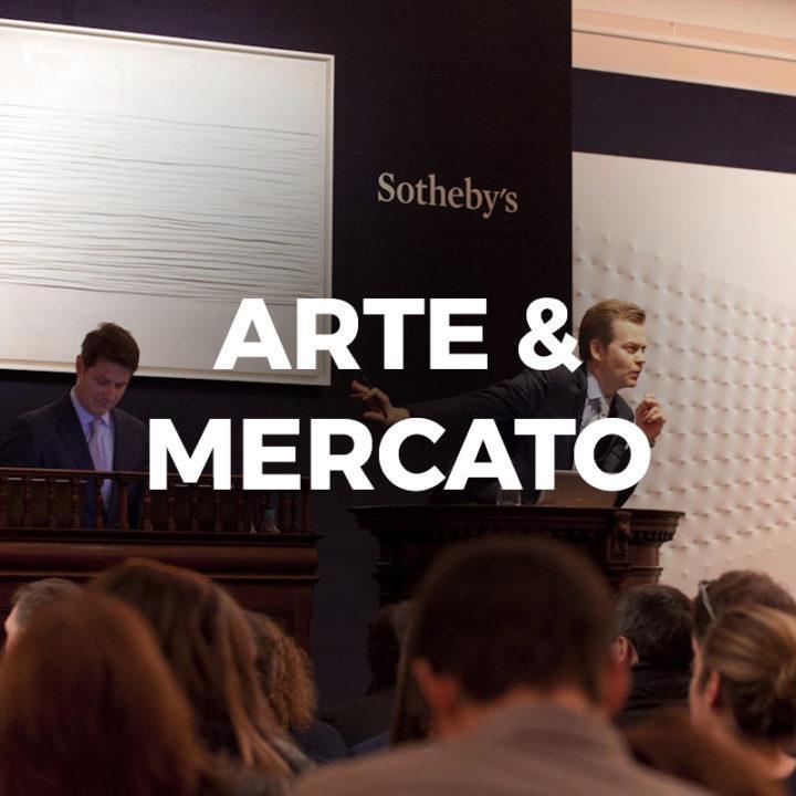 Magazine d'Arte e Mercato , mercato dell'arte , arte contemporanea , artisti emergenti