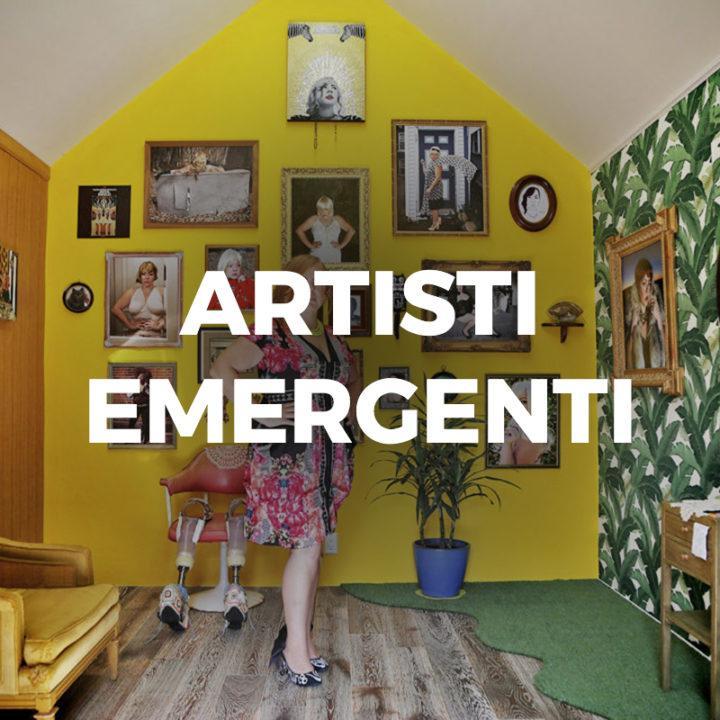 Magazine d'Arte e Artisti Emergenti, mercato dell'arte , arte contemporanea ,