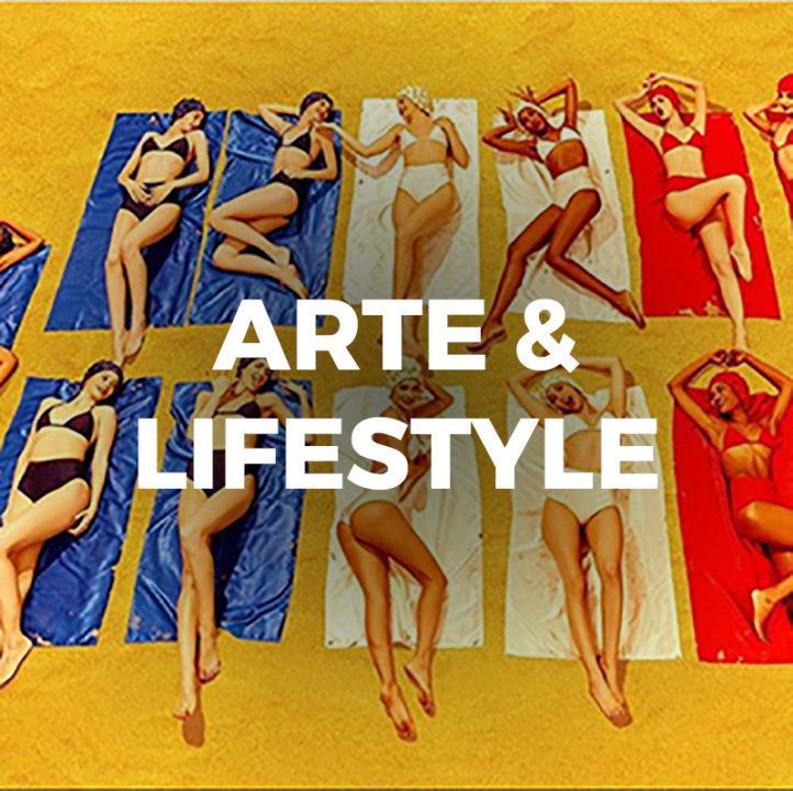 Magazine d'Arte e Lifestyle , mercato dell'arte , arte contemporanea , artisti emergenti