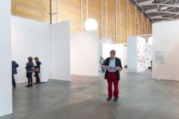 artuu; clustercollective;mercatodell'arte; artissima2017;