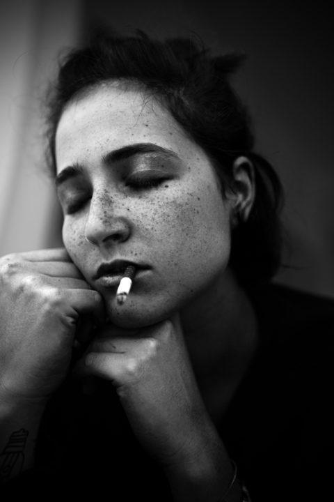 Eleonora Sabet, artuu