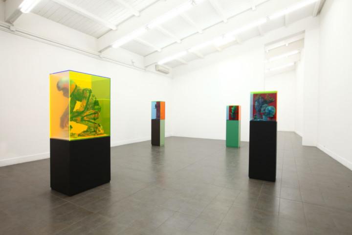 Brand New Gallery; artuu